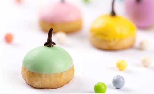 Aneka kue kering yang Cocok untuk Menyambut Lebaran | Ahyari Network