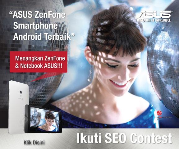 Banner ASUS Zenfone