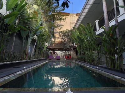 Hotel Bintang 3 di Bali Harga Murah